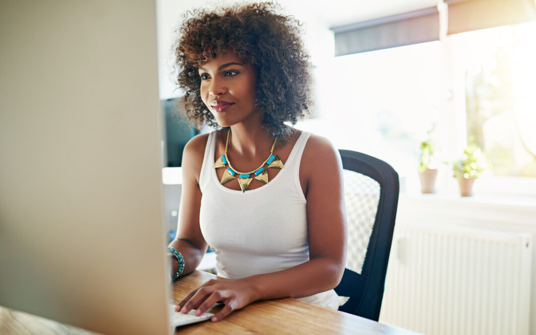 How To Make Online Meetings Productive