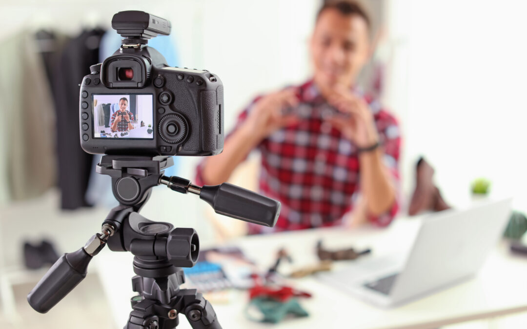 How to use video to stay in touch with your customers