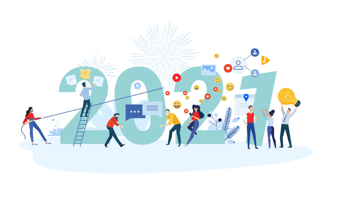 Get Your Business To Bounce Back In The New Year
