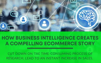 How Business Intelligence Creates A Compelling Ecommerce Story